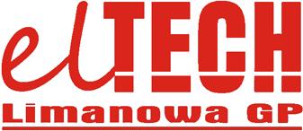 Usługi elektryczne, elektryk, firma elektryczna / eltech Limanowa GP
